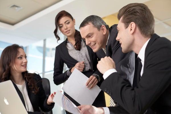 業務報告に関する料金設定について