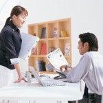 顧客満足度向上に取り組む