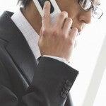 電話代行を活用する事業者