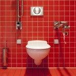 水回りのトラブル、トイレの修理