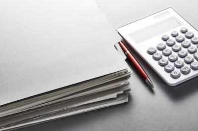 句読点を適切に使用したビジネス文書