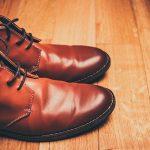 シーンに応じて選ばれる革靴