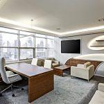 ビジネスフォン活用を検討するオフィス