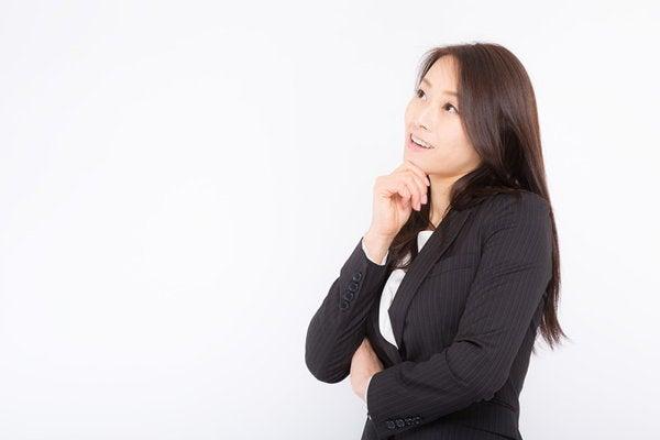 コールセンターで働きたい女性