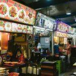 開業を目指す飲食店
