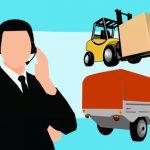 通販業者における電話オペレーション