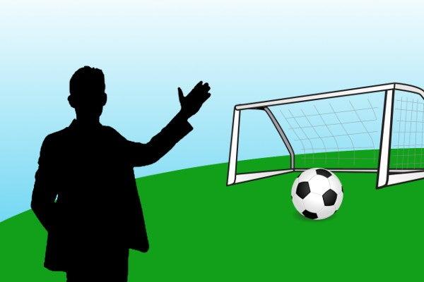 ゴールを明確化するリーダー