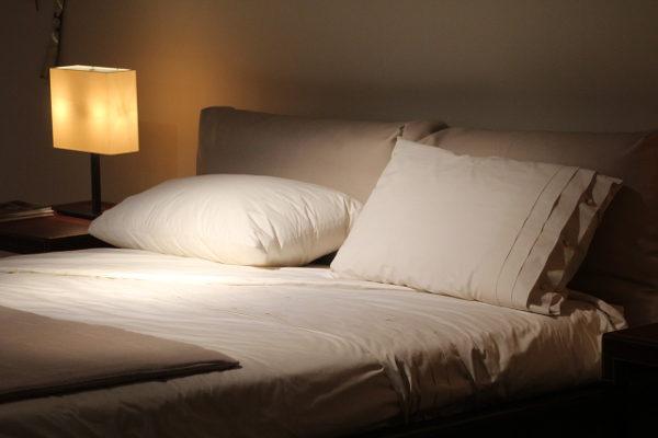 自分に合う枕