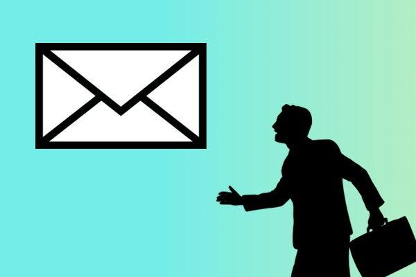 電話内容のメール報告