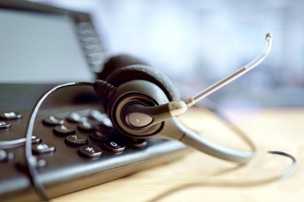 夜間にかかってくる電話