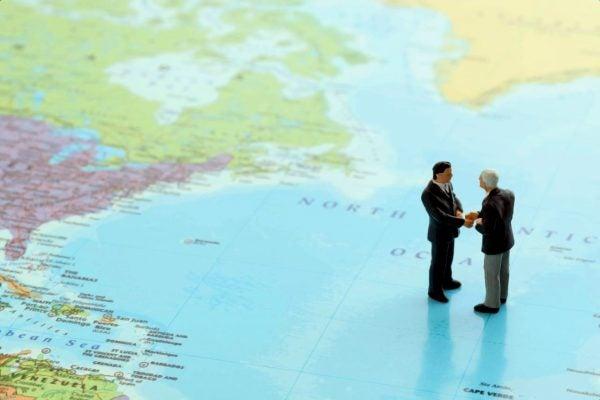 海外のビジネスチャンス