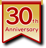 30th-Anniversarry